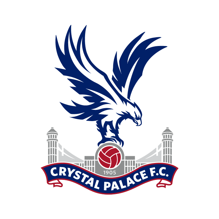 Crystal Palace Background